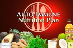 Discover a nutrition plan that can dramatically improve your health here. http://drjockers.com/the-auto-immune-nutrition-plan/
