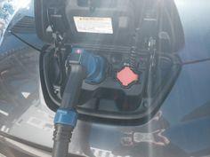 Solar EV Charging Station
