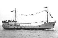 GERSOM Eigenaar G. Leinenga, Delfzijl   http://vervlogentijden.blogspot.nl/2015/11/elke-dag-een-nederlands-schip-uit-het_19.html