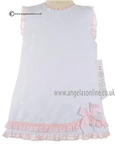 Sarah Louise Girls Hand Smocked Voile Dress 010250. Summer baby ...