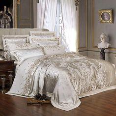 Himmelbett Für Ein Modernes Romantisches Deko Schlafzimmer Chambre