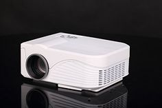 New HD 1080P 3D Mini Portable Home Theater Projector * Be sure to check out this awesome product.