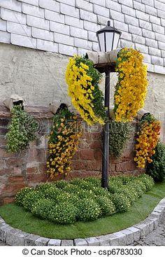 Chrysanthemum festival - csp6783030