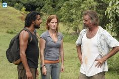 "Lost ""The Economist"" S4EP3"