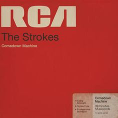 Partners In Crime - The Strokes