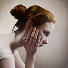 Art Blog - Mary Jane Ansell - Empty Kingdom - maryjaneansell.com/