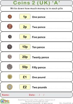 1000 images about home school on pinterest banknote numeracy and learn to count. Black Bedroom Furniture Sets. Home Design Ideas