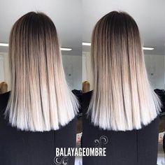 "7,726 Likes, 32 Comments - Balayageombre® (@balayageombre) on Instagram: ""Love it ⚜#authentichairarmy #hairideas #hairofinstagram #hairoftheday #hairpin #hairinspiration…"""