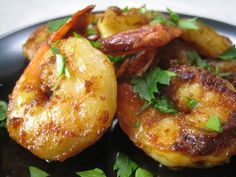 Mark Bittman - the simplest and best shrimp dish #shrimp #paleo