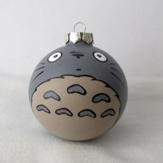 My neighbor Totoro by Ginger Pots