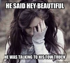 Oh sooo true Jeep Quotes, Truck Quotes, Jeep Sayings, Funny Quotes, Jeep Wj, Jeep Truck, Ford Trucks, Jeep Wrangler, Truck Driver Wife