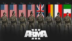 Free Downloads PC Games And Softwares: Download Pc Game Arma 3 (2013) full…