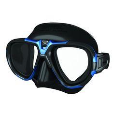 Seac E-Fox Dive Mask $95.00 USD