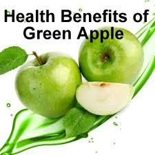 Green apple has long been recognized as one of the healthiest fruits. It is innately packed with a variety of essential nutrients such as proteins, vitamins, minerals and fibers. These are known to offer relief from digestive disorders and are also very effective in lowering blood cholesterol and BP, stabilizing blood sugar levels & improving appetite.