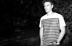 Actor Riley Smith for Bellus Magazine