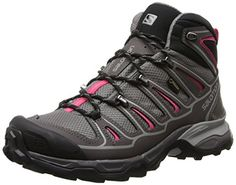 Salomon Women's X Ultra Mid 2 GTX Hiking Shoe, Detroit/Autobahn/Hot Pink, 5 M US Salomon http://www.amazon.com/dp/B00KWK7BDM/ref=cm_sw_r_pi_dp_eeIXvb12YAZXW