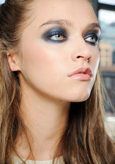 Défilé Rodarte #makeup #nastiordie