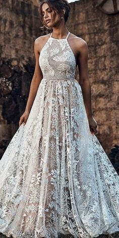 27 Best Wedding Dresses For Celebration ♥ There are wedding dresses, and then there are the BEST wedding dresses. Fashion wedding gowns from the most popular bridal designers here. #wedding #bride #weddingdress #weddingforward Top Wedding Dresses, Gorgeous Wedding Dress, Wedding Dress Shopping, Bridal Dresses, Wedding Gowns, Prom Dresses, Wedding Bride, Bridal Style, Dress Collection