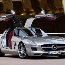 Según la revista Playboy está en la lista de los 25 y más deseados autos de todos los tiempos.