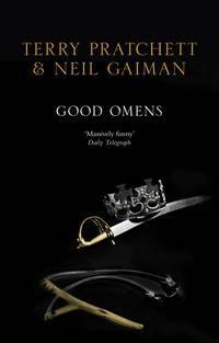 har ønska meg av pappa :P Michael Sheen, Neil Gaiman, David Tennant, Terry Pratchett, Science Fiction, Things To Come, Book, Adam And Eve, Apocalypse