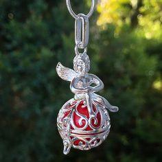 Guardian Angel Harmony Necklace