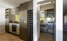 Gardner Homes - find the perfect house for you. Here is where your dream home starts. Pantry, New Homes, House Design, Kitchens, House Ideas, Home Decor, Pantry Room, Butler Pantry, Larder Storage