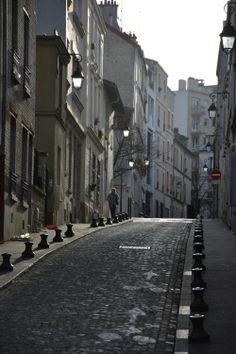 ©Vincent Brun Hannay Paris 13 em La Butte aux Cailles Les Gobelins, Paris 13, Tu Me Manques, Most Beautiful Cities, Europe, France, Architecture, Bella, Memories