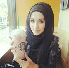 That hijab!