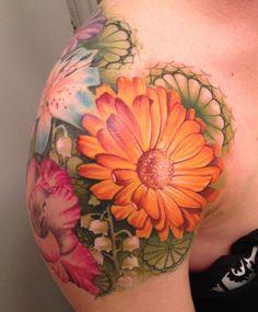 Bradley Pearce - Flowers