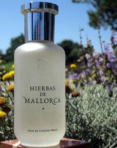 Hierbas de Mallorca Eau de Cologne 100 ml | Unisex Fragances - SPANISH SHOP ONLINE | SPAIN @ your fingertips #spanish #fragrances
