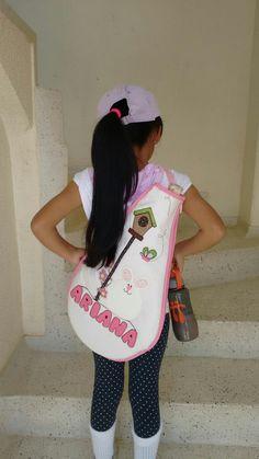 Reusable Tote Bags, Backpacks, Fashion, Creativity, Blue Prints, Moda, Fashion Styles, Backpack, Fashion Illustrations