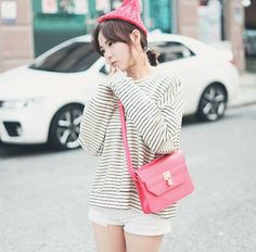 Ulzzang outfit