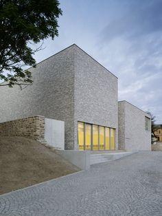 Museu Luthers Sterbehaus / VON M