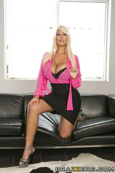Spanish big boobed superstar Bridgette B