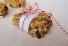Havermoutkoekjes met noten en rozijnen - Gezond en lekker eten!