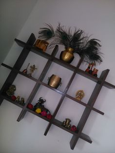 Hi folks, If we talk of traditional Indian homes, can brass be left behind?