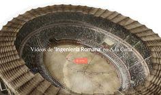La ingeniería de la antigua Roma en 3D