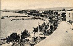 Esplanade - Durban