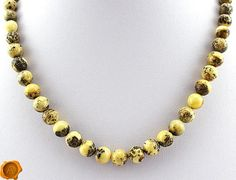 Items similar to Baltic Amber necklace adult natural amber necklaces unique amber necklace one of a kind Baltic Amber necklace amber beads amber jewellery on Etsy Baltic Amber Necklace, Amber Beads, Resin, Beaded Necklace, Trending Outfits, Unique Jewelry, Handmade Gifts, Etsy, Vintage