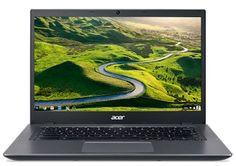Acer presenta nuevos portátiles e híbridos, entre otros nuevos dispositivos
