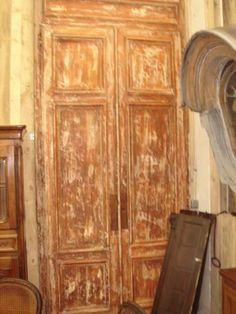 Doors - Architecturals - Nord Antique