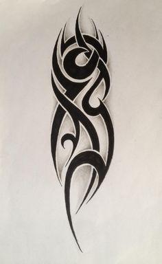 Tattoo for thigh maori tattoos tribal tattoos, tribal tattoo Tribal Forearm Tattoos, Tribal Shoulder Tattoos, Tribal Tattoos For Men, Tribal Sleeve Tattoos, Star Tattoos, Leg Tattoos, Body Art Tattoos, Tattoos For Guys, Maori Tattoos