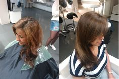 Used Illumina Wella 7.81 in bottom with 9% and half and half with 7.81 and 8.1 by 9% in lengths