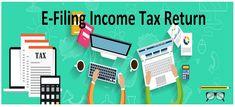 eFiling Income Tax, IT Return, File ITR Online - INSTA CA