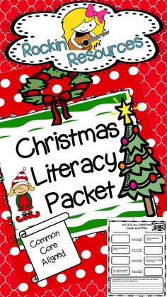 Do you want motivational activities for your students in December aligned to Common Core? This pack is loaded with common core aligned materials with teaching tips! $