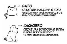 Resultado de imagem para gatos fofos tumblr desenho