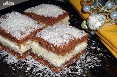 Mamina jela: Jeftin, brz i sočni kolač s kokosom