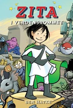 A list of some of the best feminist books for younger readers, including beginner and intermediate titles, graphic novels and chapter books. Best Feminist Books, Science Fiction, Pop Up, Mighty Girl, Space Girl, Lectures, Chapter Books, Fantasy, New Wave