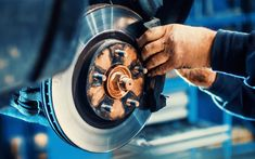 Take your car to renowned mechanics in Horley for car servicing if you ever notice that the brake pedal has become softer or is sinking to the floor mat every time you are pressing it. This generally happens when there is moisture or air in the braking system or an issue with the master cylinder.