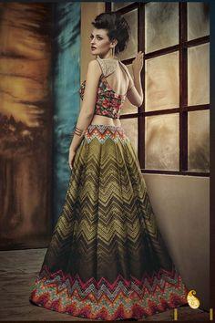 Lehenga Online For #Bridel@ http://www.pavitraa.in/store/lehenga-style/?utm_source=hp&utm_medium=pinterestpost&utm_campaign=23Dec #lehenga, #DesignerLehenga, #Alinelehenga, #Classiclehenga, #Indianlehenacholi, #Bridallehenga, #Lehengacholi, #Lehengacollections